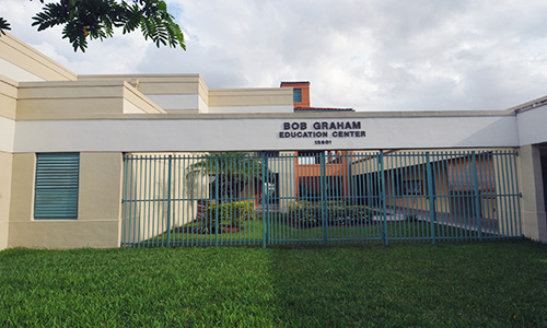 Bob Graham Education Center