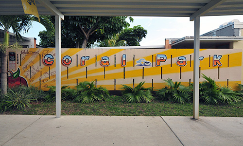 Coral Park Elementary