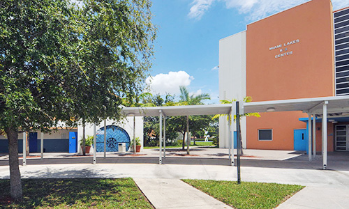 Miami Lakes K-8 Center