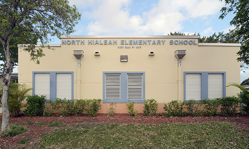 North Hialeah Elementary