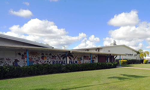 Royal Palm Elementary