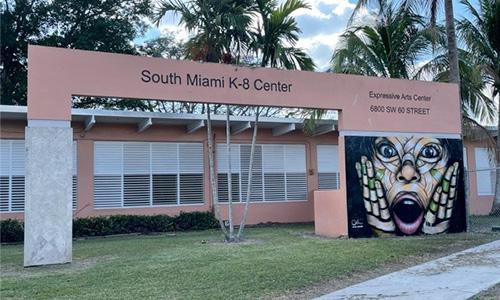 South Miami K-8 Center