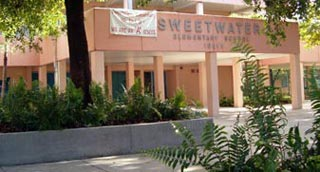 Sweetwater Elementary