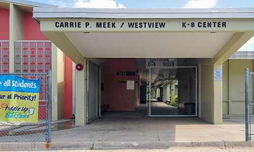 Carrie P. Meek/Westview K-8 Center