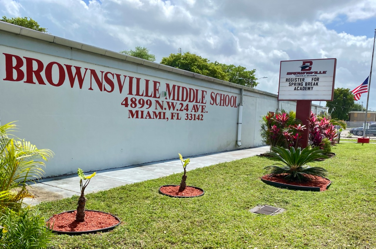 Brownsville Middle