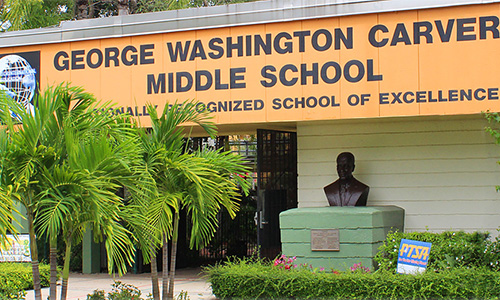 George Washington Carver Middle
