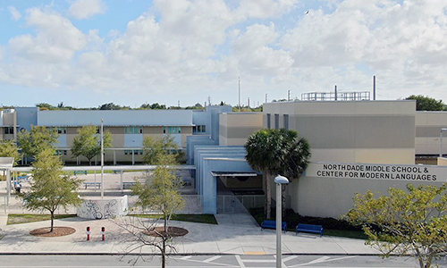 North Dade Middle