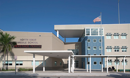 North Miami Middle