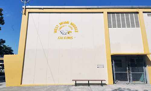 West Miami Middle
