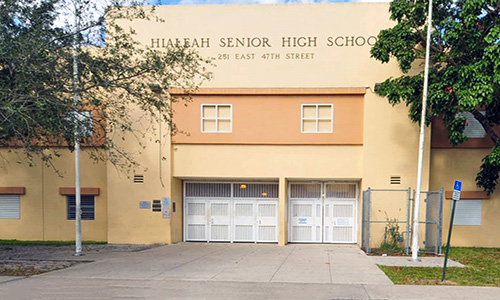 Hialeah Senior High