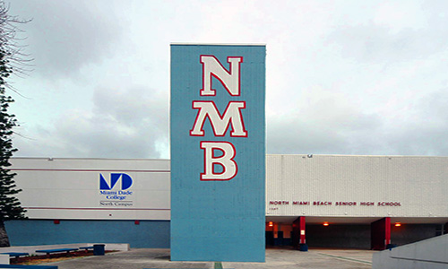 North Miami Beach Senior High