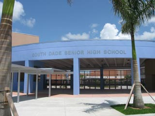 South Dade Senior High