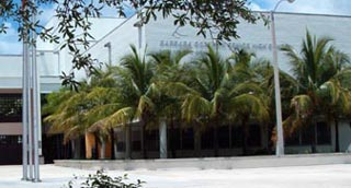 Barbara Goleman Senior High